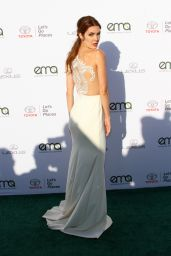 Breann Johnson – EMA Awards 2017 in Los Angeles