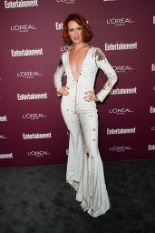 Breeda Wool – EW Pre-Emmy Party in West Hollywood 09/15/2017