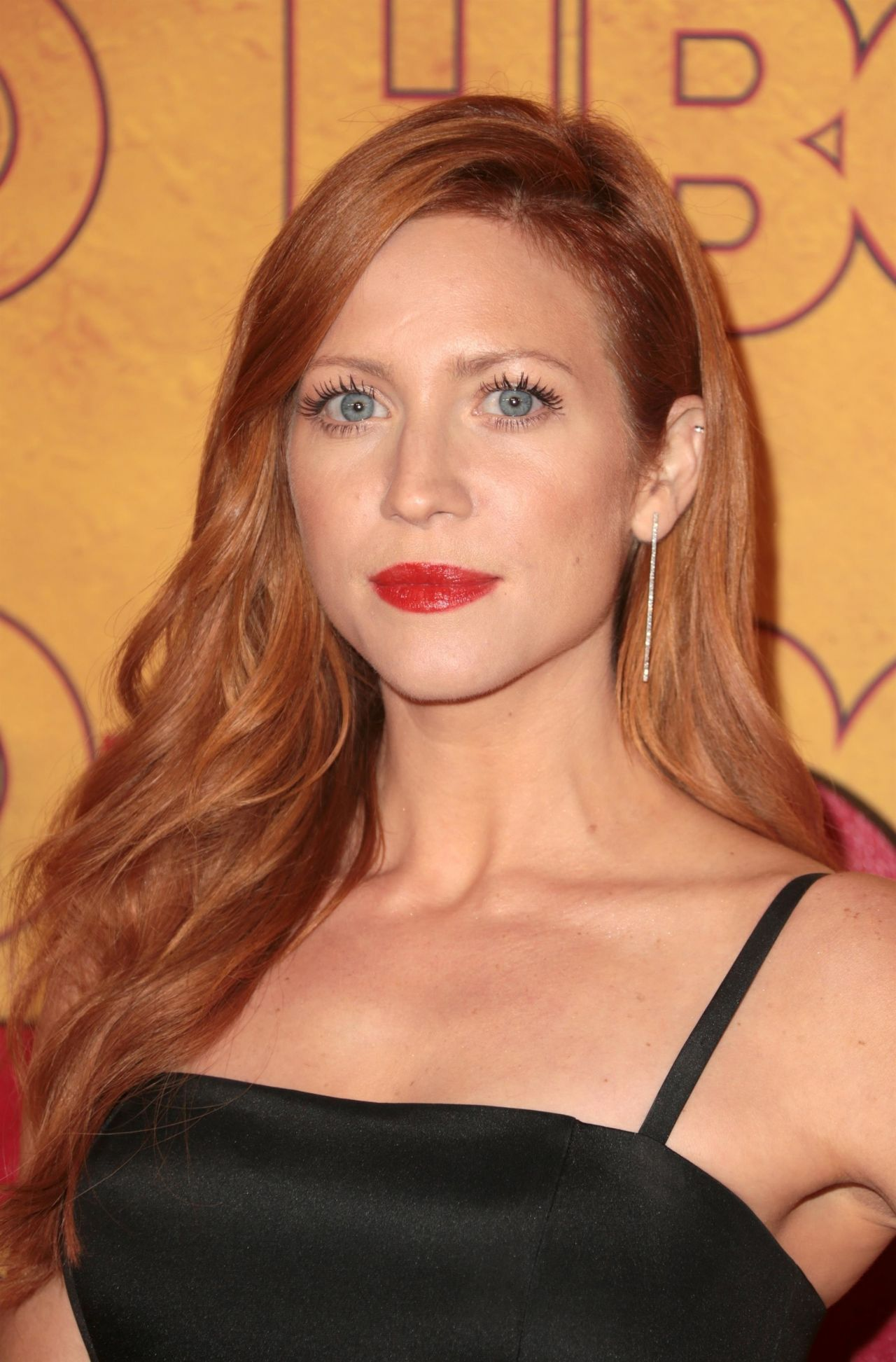 Brittany Snow Hbo S Post Emmy Awards Party In La 09 17 2017