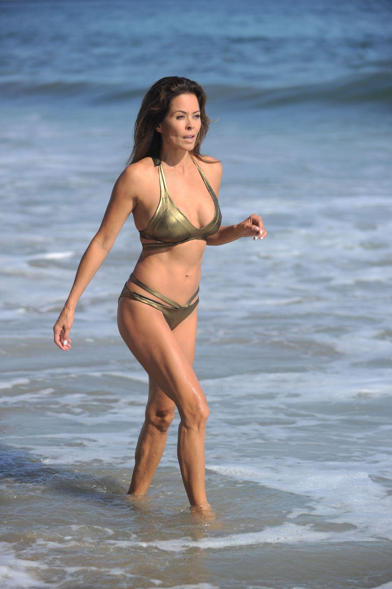 also very fitness Boob charm chelsea her swimmer/runner who