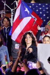 Camila Cabello - NBC