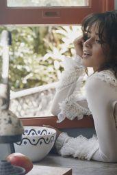 Camila Cabello - Photoshoot for Wonderland Magazine (2017)