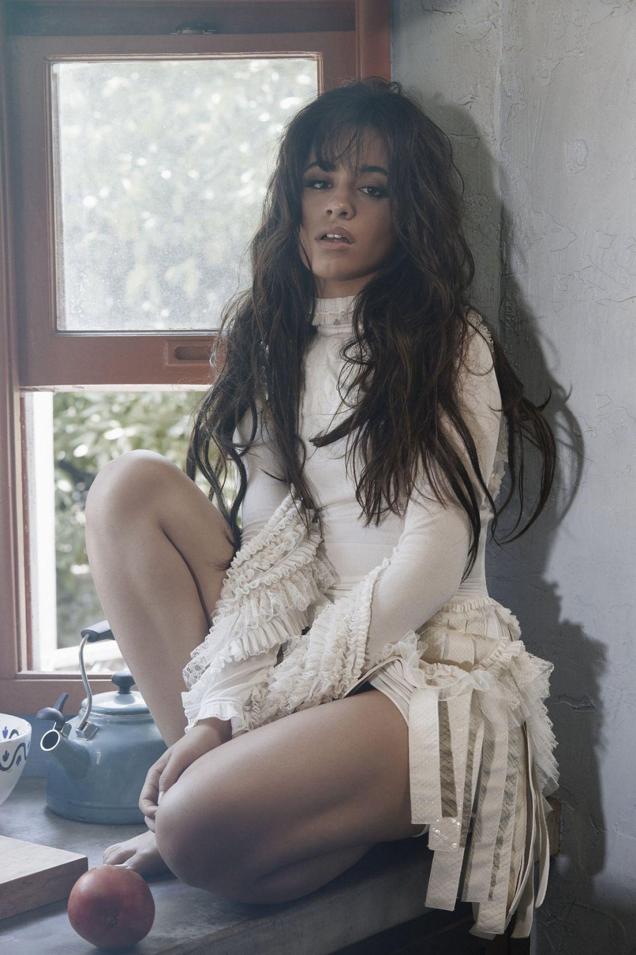 Camila Cabello Fashion Magazine