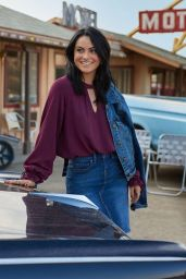 "Camila Mendes & Lili Reinhart – Bongo Jeans ""Bongo BFF's"" Fall 2017 Campaign (Part II)"