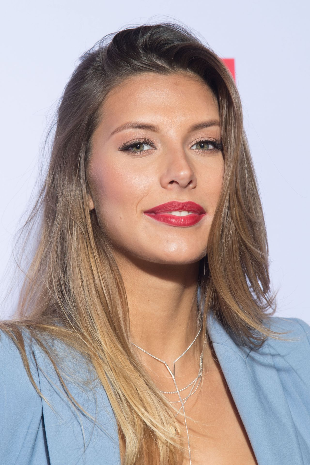 Camille Cerf Amp Malika Menard Nrj Group Media Conference