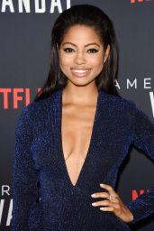 """Camille Hyde – """"American Vandal"""" TV Show Special Screening in Los Angeles 09/14/2017"""
