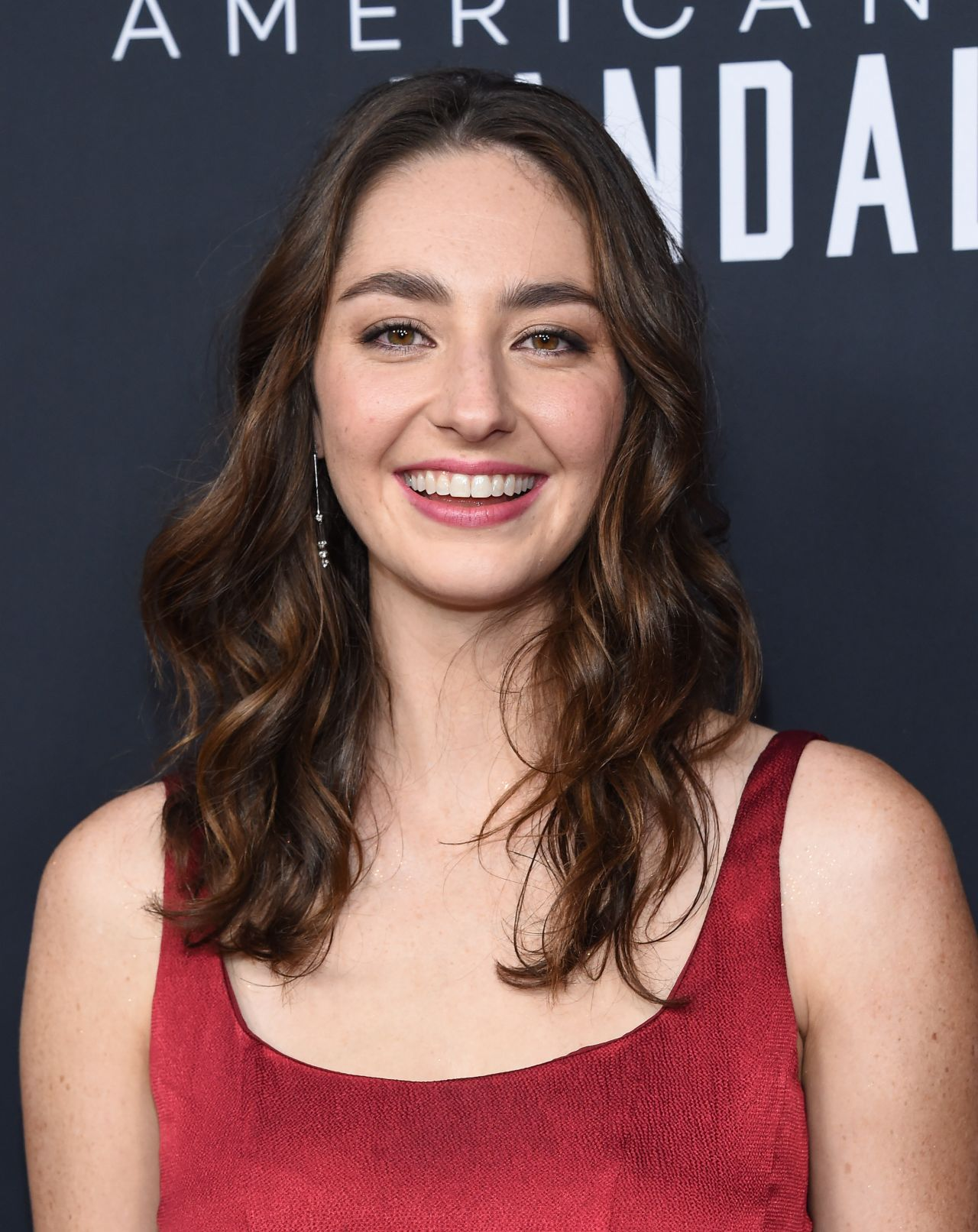 "Camille Ramsey – ""American Vandal"" TV Show Special ..."