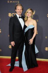 Cara Buono – Emmy Awards in Los Angeles 09/17/2017
