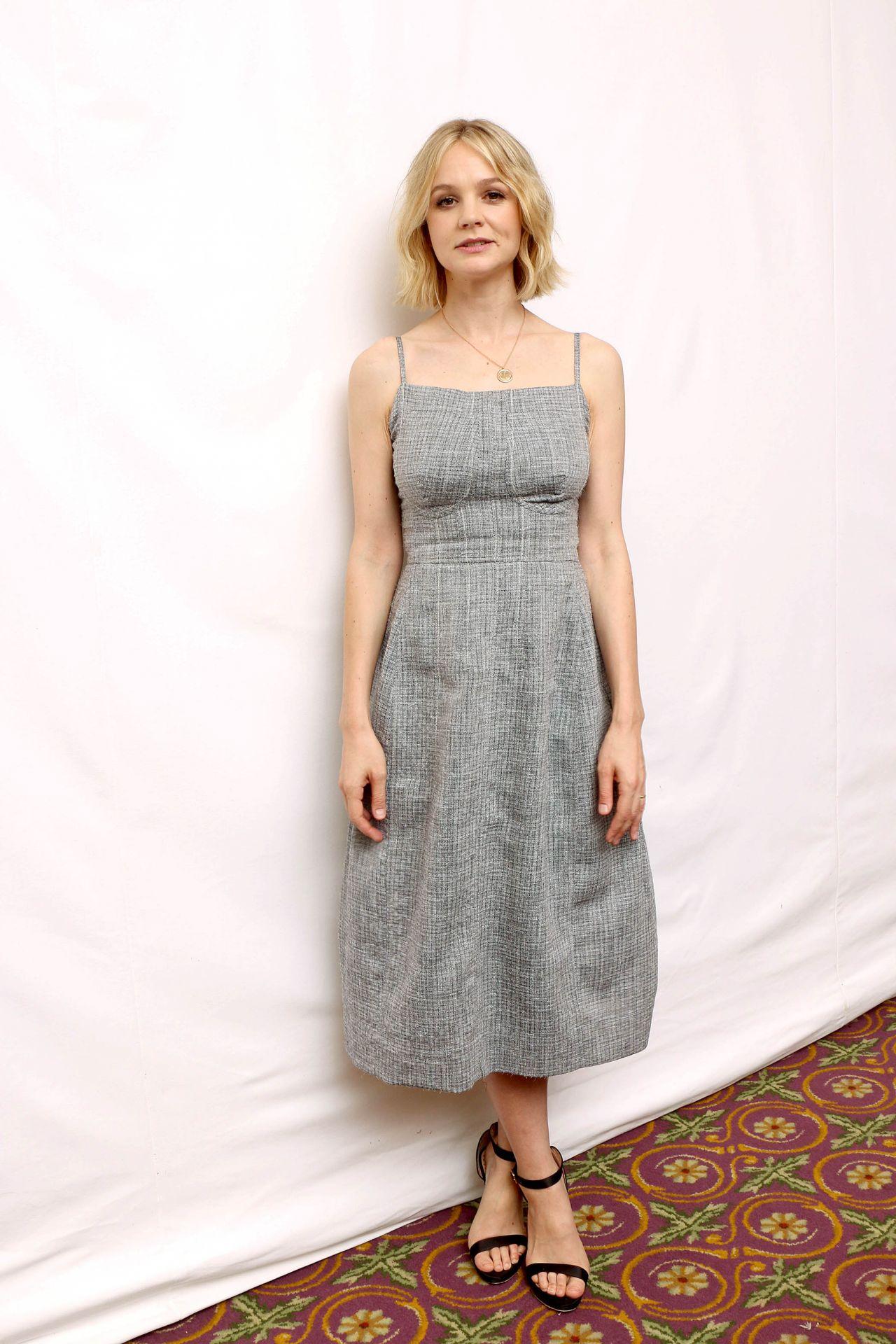 "Carey Mulligan - ""Mudbound"" Photocall, TIFF in Toronto 09 ..."
