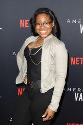 "Carla Jeffery - ""American Vandal"" TV Show Special Screening in Los Angeles 09/14/2017"