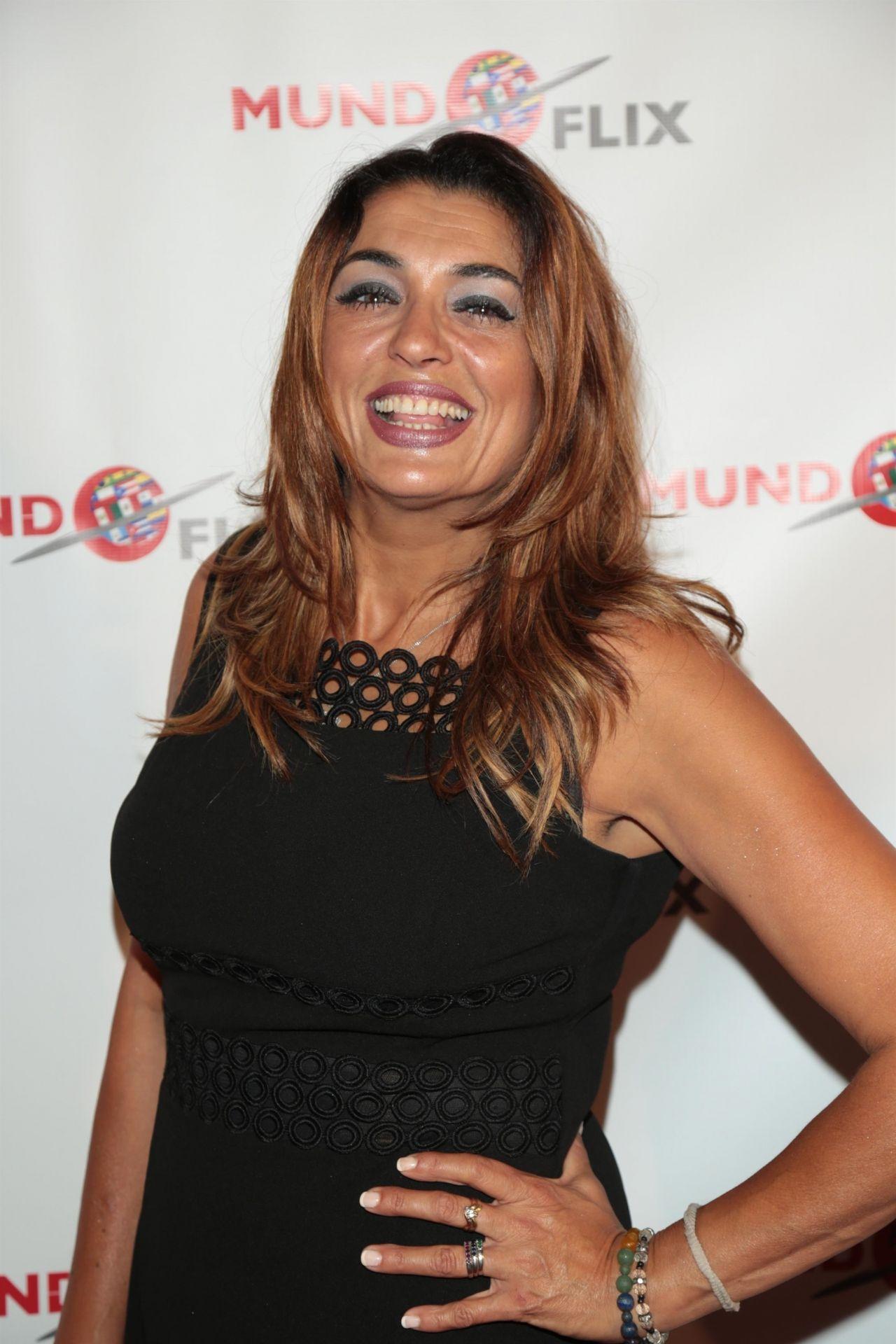 Carmen Diaz