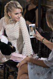 Caro Daur - Kaviar Gauche Fashion Show in Paris 09/29/2017