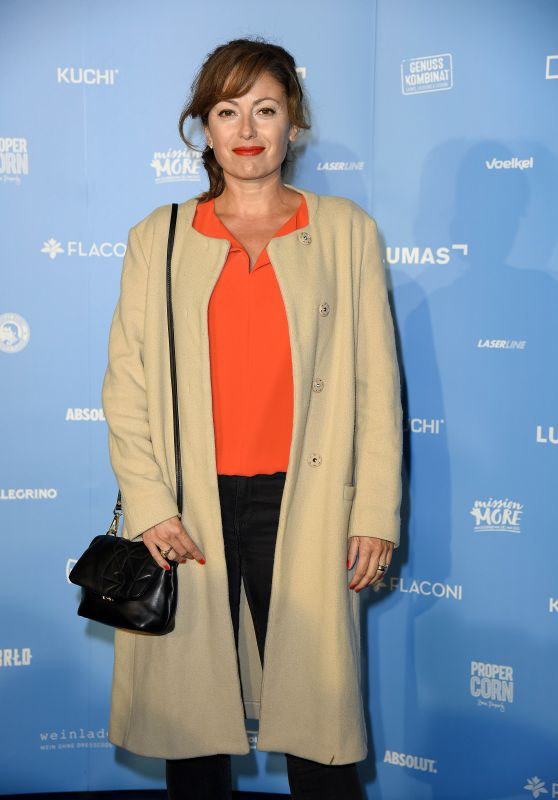 Carolina Vera – Gabo Fame Presented by Lumas, Humboldt Box – Berlin 09/09/2017