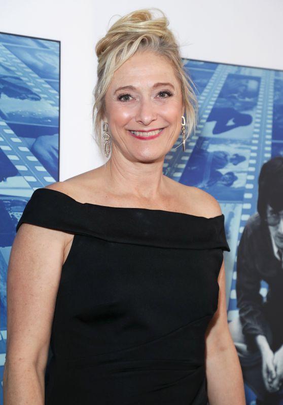 "Caroline Goodall - ""Spielberg"" Premiere in Los Angeles"