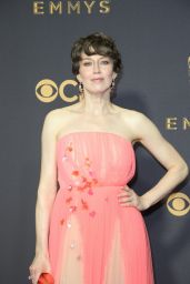 Carrie Coon – Emmy Awards in Los Angeles 09/17/2017