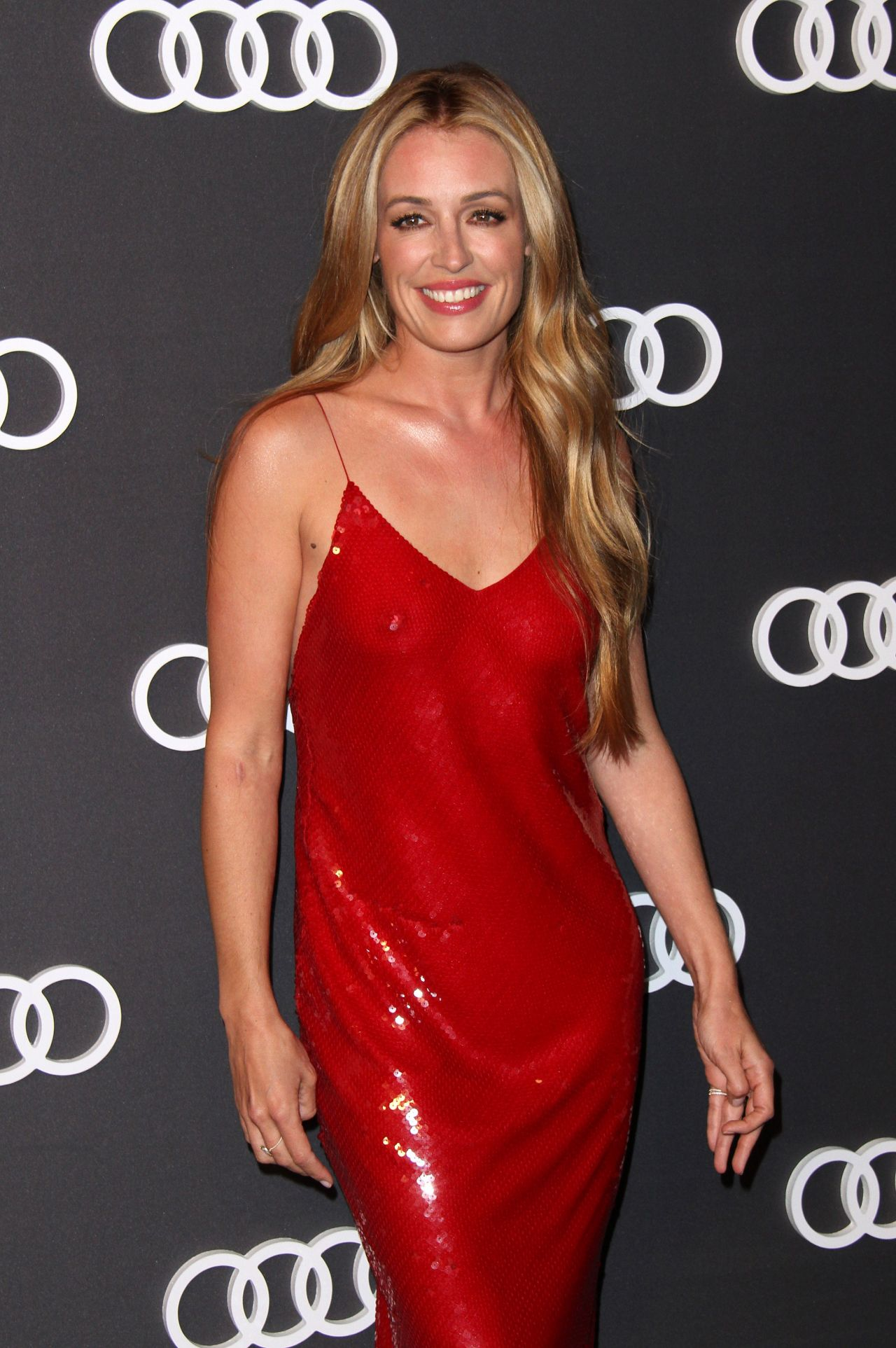 Cat Deeley Audi Emmy Party In Los Angeles 09 14 2017