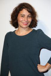 Cécile Rebboah – Festival of TV Fiction in France 09/16/2017