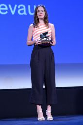 Celine Devaux – Venice Film Festival Closing Ceremony 09/09/2017