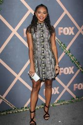 Chandler Kinney – Fox Fall 2017 Premiere Party in Los Angeles