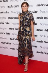 Charity Wakefield – Marie Claire Future Shapers Awards 2017 in London