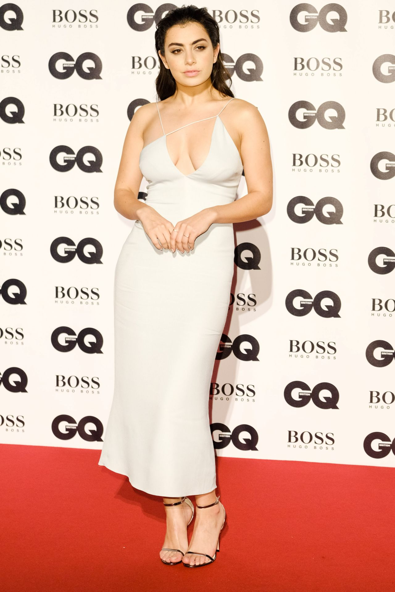 Charli XCX - 2019 GQ Men of the Year Awards in Madrid-11