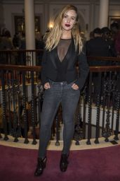 Charlie Webster – Joshua Kane Show in London 09/15/2017