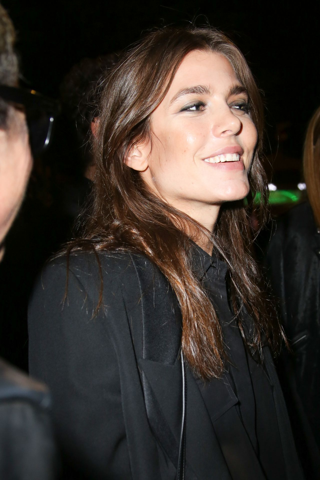 Charlotte Casiraghi Latest Photos