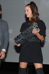 Charlotte Le Bon - 43rd Deauville American Film Festival Closing Ceremony, France 09/09/2017
