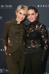 Chelsea Kane - Laura Basci and de Sede Showroom Opening in LA 09/23/2017