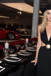 Chiara Ferragni - Ralph Lauren Show, Dinner, New York Fashion Week 09/12/2017
