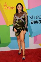 Chlo Subia – 2017 Streamy Awards in Beverly Hills