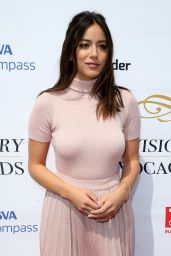 Chloe Bennet – Television Industry Advocacy Awards in LA 09/16/2017