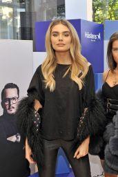 Chloe Lloyd - Appaloosa Luxury Bed Launch in London 09/20/2017