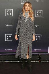 Chloe Lloyd – VOXI Launch Party in London, UK 08/31/2017