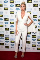 Chloe Sims – Trust Annual Gala in London, UK 09/23/2017