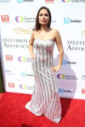 Christiana Leucas – Television Industry Advocacy Awards in LA 09/16/2017