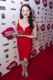 Christina Bennington – The Stage Debut Awards 2017 in London 09/17/2017