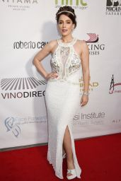 Christina DeRosa – 2017 Face Forward Gala in Hollywood
