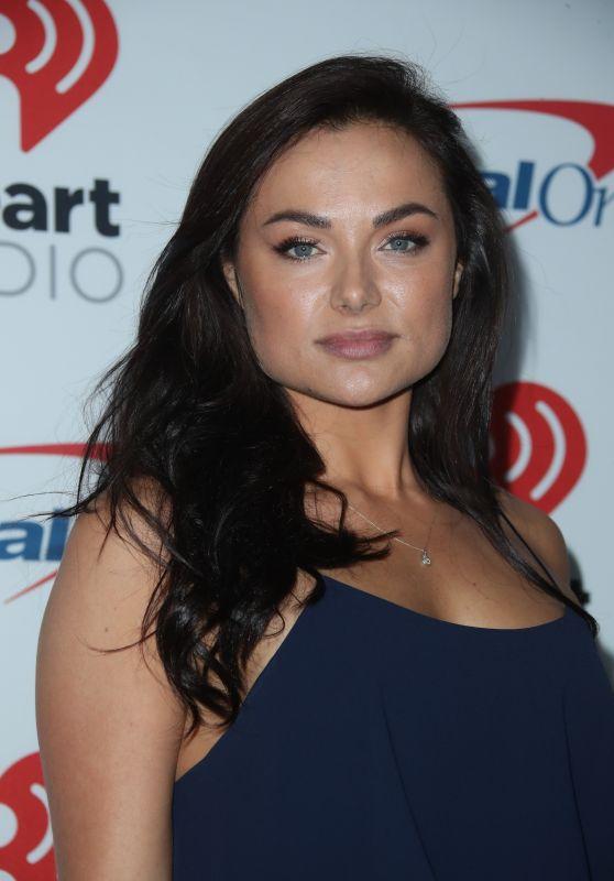 Christina Ochoa – iHeartRadio Music Festival 2017 in Las Vegas