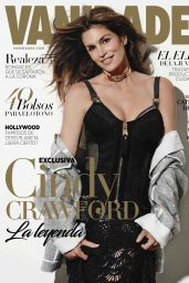 Cindy Crawford - Vanidades Mexico, September 2017