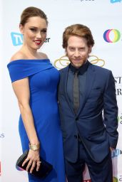 Clare Grant – Television Industry Advocacy Awards in LA 09/16/2017