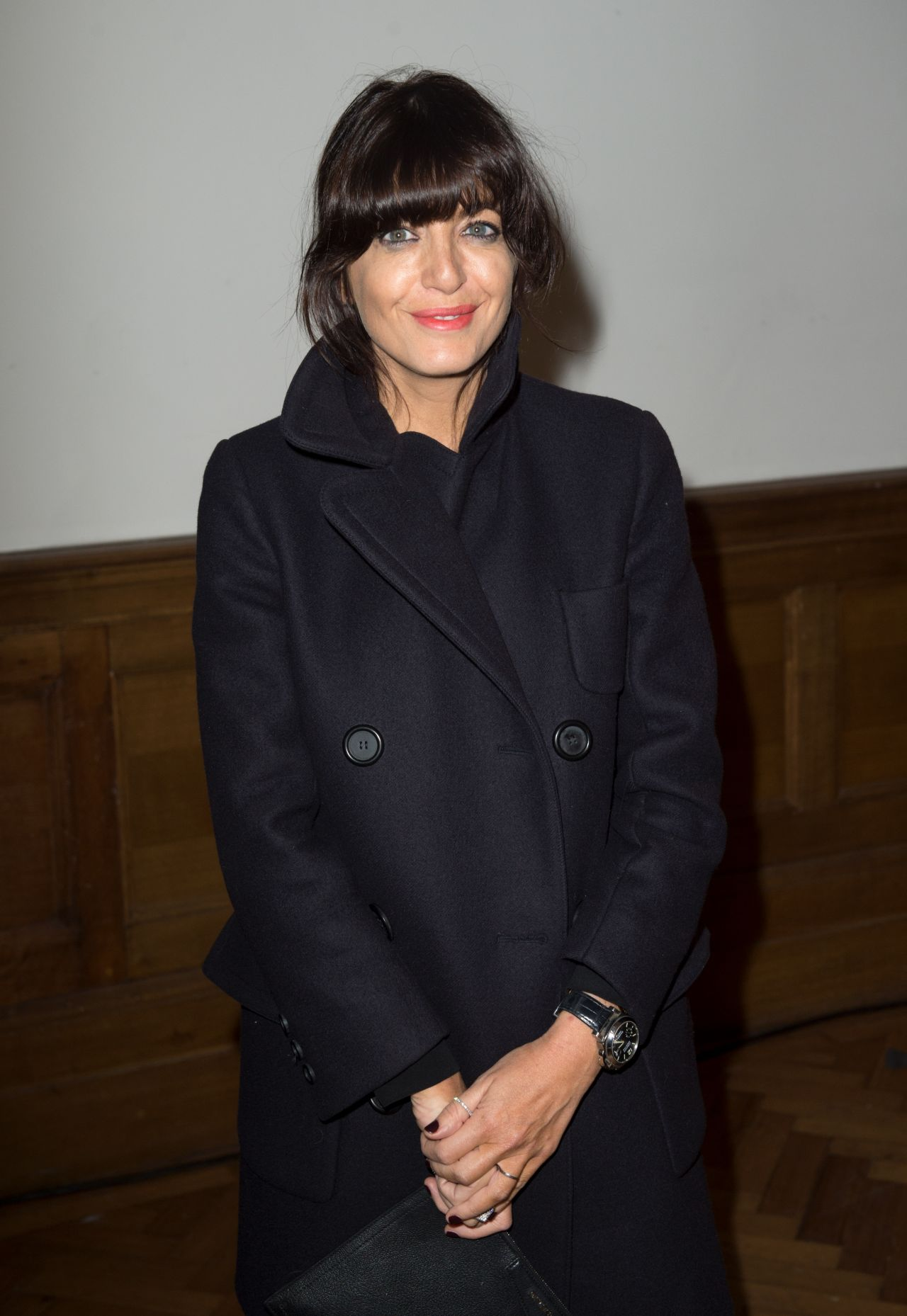 Celebrites Claudia Winkleman nude (44 foto and video), Ass, Cleavage, Twitter, cleavage 2006