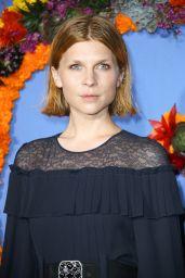 Clemence Poesy – Opera National de Paris Opening Season Gala 09/21/2017