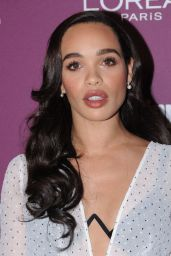 Cleopatra Coleman – EW Pre-Emmy Party in Los Angeles 09/15/2017