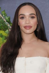 Cleopatra Coleman – Fox Fall 2017 Premiere Party in Los Angeles