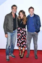 Constance Labbe – Festival of TV Fiction in France 09/16/2017