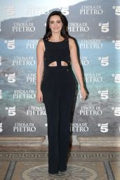 Cosima Coppola – 'L'Isola di Pietro' Movie Photocall in Milan, Italy 09/21/2017