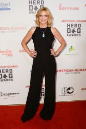 Courtney Thorne-Smith – American Humane Hero Dogs Awards in Beverly Hills 09/16/2017