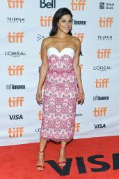 """Cristina Rosato -""""Mother!"""" Premiere at TIFF in Toronto 09/10/2017"""