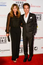 Daisy Fuentes – American Humane Hero Dogs Awards in Beverly Hills 09/16/2017